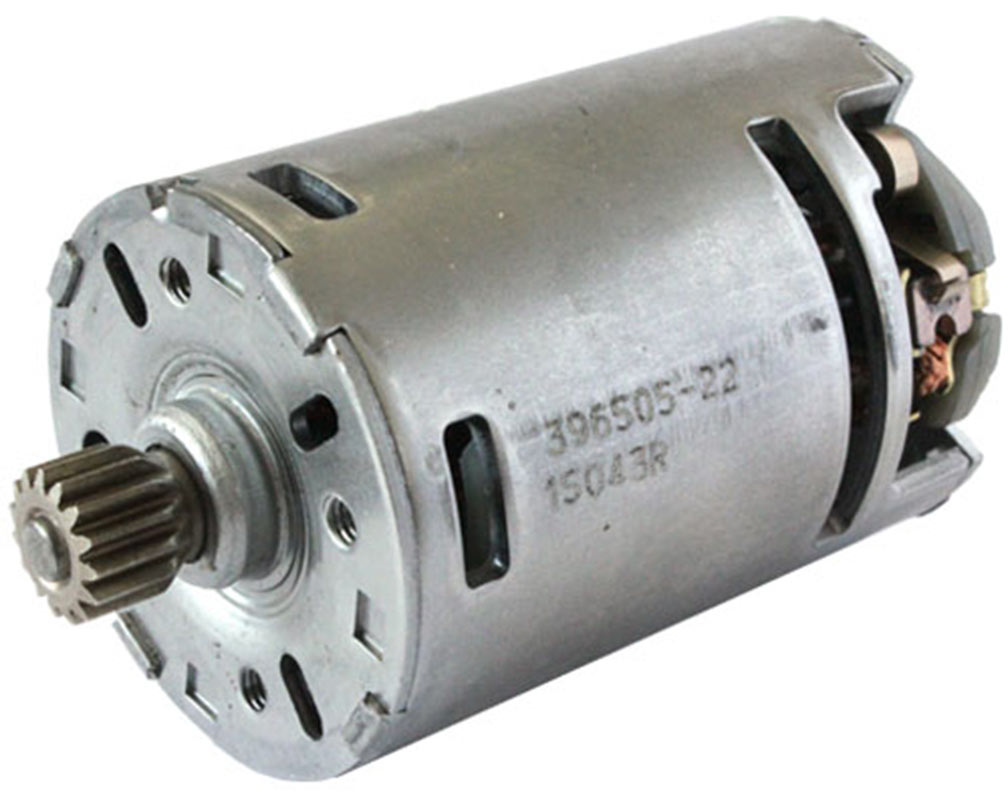 Dewalt - DeWalt 18V New Style Drill Motor #396505-22SV