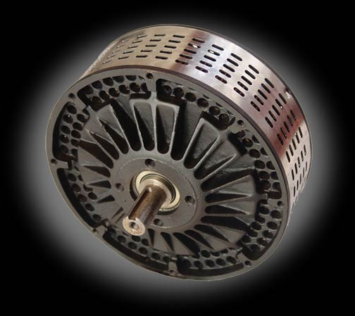 Agni B 95r Motor