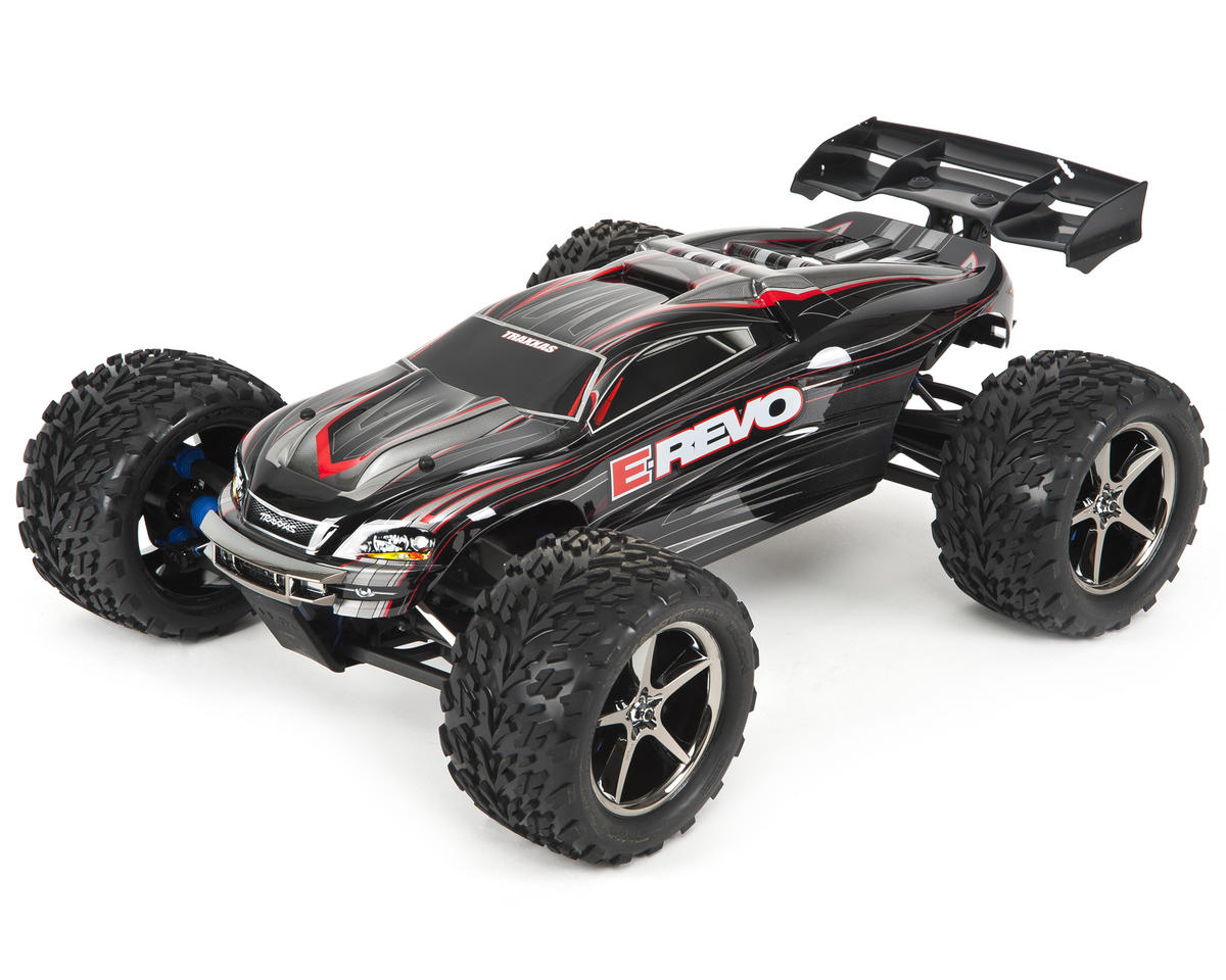 traxxas e revo brushless 1 10 scale 4wd brushless electric racing rh robotmarketplace com traxxas e maxx brushless parts manual traxxas e maxx brushless owners manual