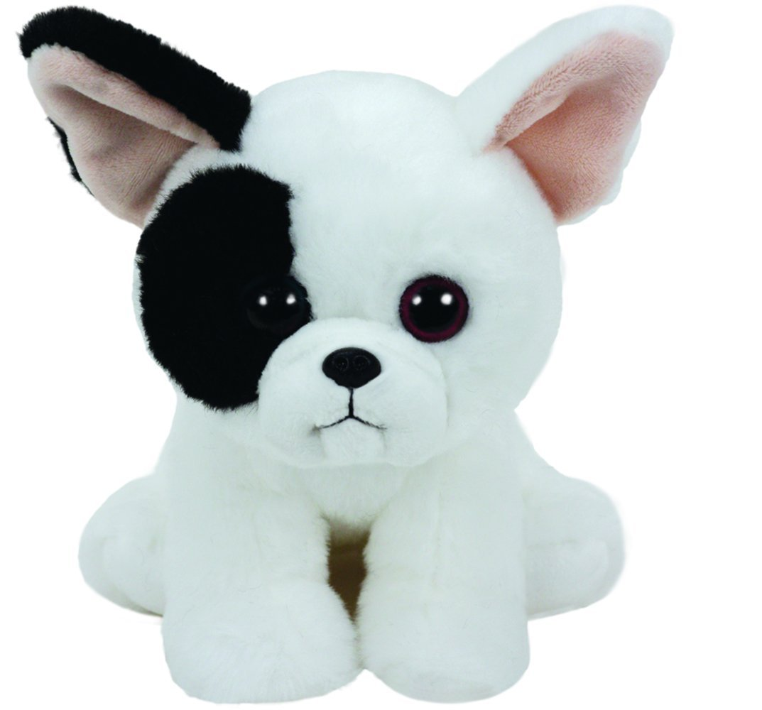 8e17e89e14f Ty - TY Beanie Babies - Marcel the White Dog (Small)  TY41203