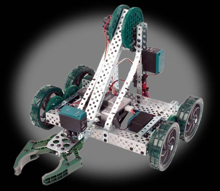 Robot MarketPlace - VEX Clawbot Programming Control Starter Kit