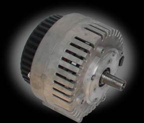 Mars Brushless Pmac Motor