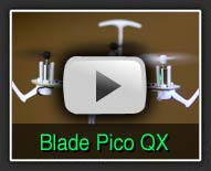 Blade Pico QX - The Hobby Marketplace