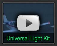 E-flite Universal Light Kit - The Robot MarketPlace