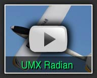 UMX Radian - The Hobby Marketplace