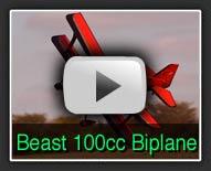 Hangar 9 Beast 100cc - The Hobby Marketplace