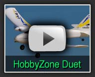 HobbyZone Duet - The Hobby Marketplace