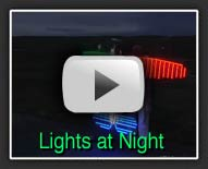Lights and Night - The Robot MarketPlace