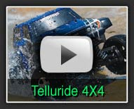 Traxxas Telluride 4X4 - The Hobby Marketplace