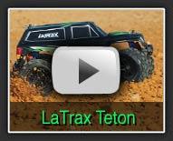 LaTrax Teton - The Hobby Marketplace