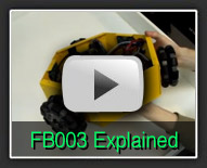 FiveBOT FB003 Explained - The Robot MarketPlace