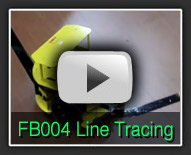 FiveBOT FB004 Line Following - The Robot MarketPlace