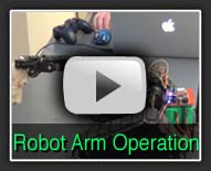 Renegade Robot Arm Operation - The Robot MarketPlace