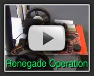 Renegade Robot Operation - The Robot MarketPlace