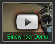 Sinewinder RC Lighting System - The Robot MarketPlace